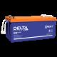 Аккумуляторная батарея DELTA GX 12V-200AH Xpert