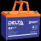 Аккумуляторная батарея DELTA GX 12V-90AH Xpert